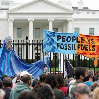 Climate Change, Global Health, and U.S. Foreign Policy