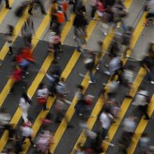 Lessons From an Aging Asia