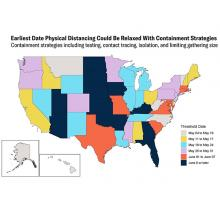 State by State, Charting a Path Out of Lockdown
