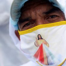 Religion and COVID-19—Keeping Faith in the Battle Against Coronavirus