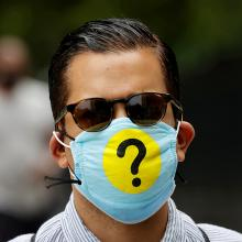 Uncertainty and the COVID-19 Pandemic