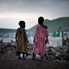 Dual Pandemics: Coronavirus and Gender-Based Violence
