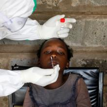 COVID-19: A Wake-Up Call to Africa for Investing in Responsive and Resilient Health-Care Systems