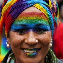 Writing a More Inclusive Playbook: How COVID-19 Is Impacting LGBTQ+ Communities Around the World