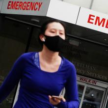 Emergency Departments: A Site for Future COVID-19 Vaccinations