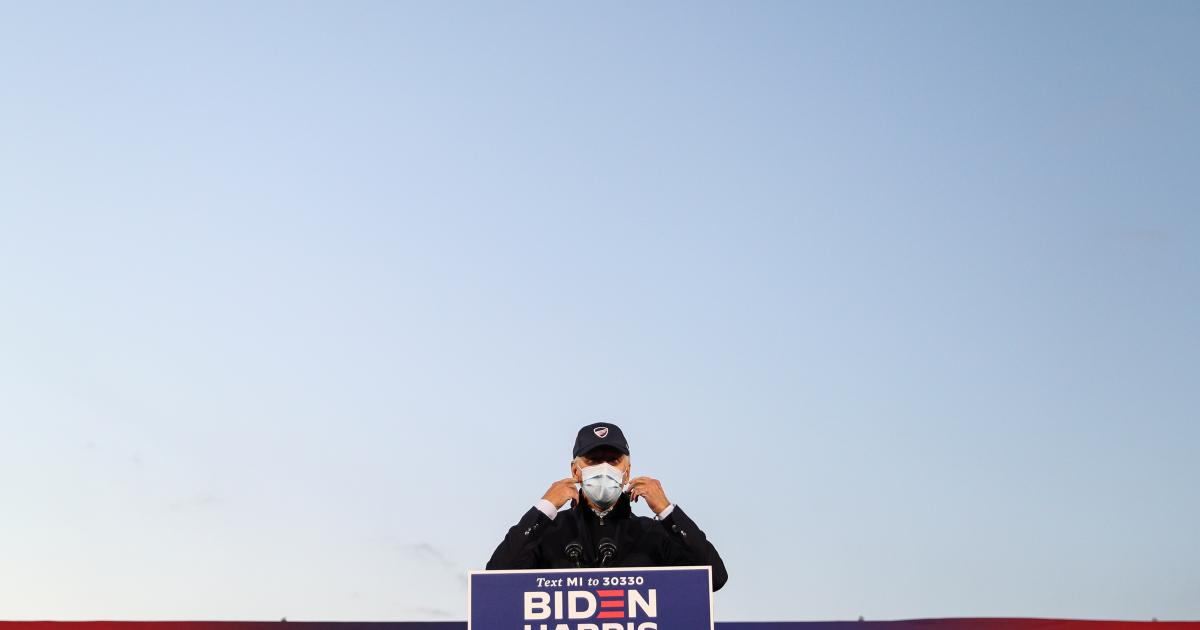 Reflections on the Election in Pandemic America | Think Global Health